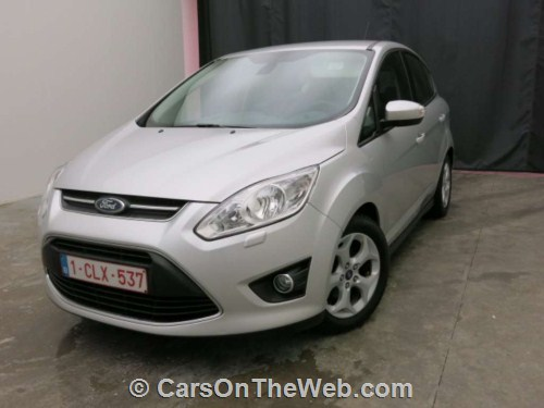 Ford C-MAX 1.6 TdCi 115